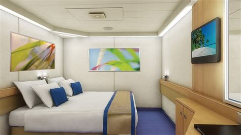 How Many Cabins On A Cruise Ship by An Insider S Guide To The Best Inside Cabins Cruise Bulletin