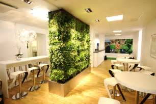 Plant Room Divider by 8 Creative Room Divider Office Screen Partition Ideas
