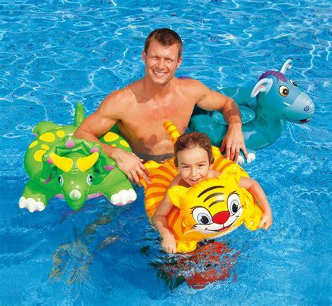 Big Animal Rings 58221 intex schwimmring wasserspielring big animal 58221