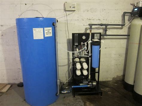 Well Water Treatment For Deephaven Estate Installation Of The Month