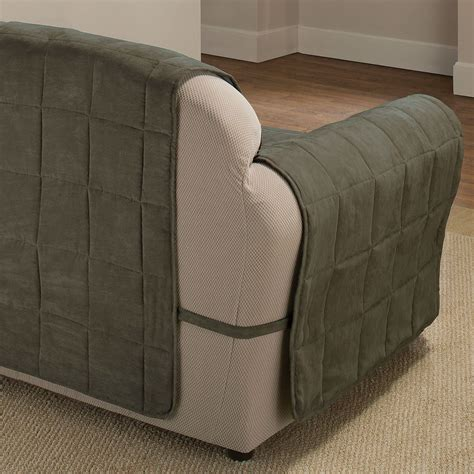 plastic armchair covers sofa arm covers plastic ezhandui com