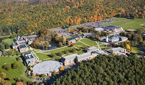 Quinnipiac Mba Cost by Quinnipiac School Of