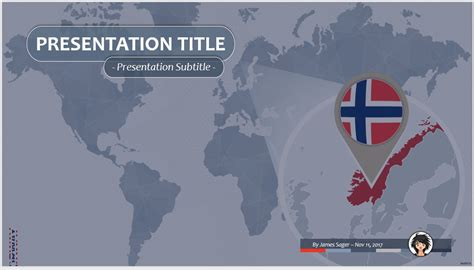 powerpoint themes norway free norway ppt 83518 sagefox powerpoint templates