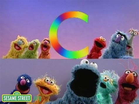 youtube videos of monster sesame street c is for cookie 2 with cookie monster