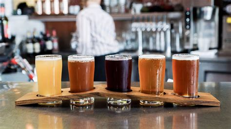 craft beer lots of craft beer is brewed by multinationals here s