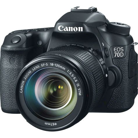 canon eos 70d digital slr canon eos 70d digital slr 20 2mp ef s 18 55mm is