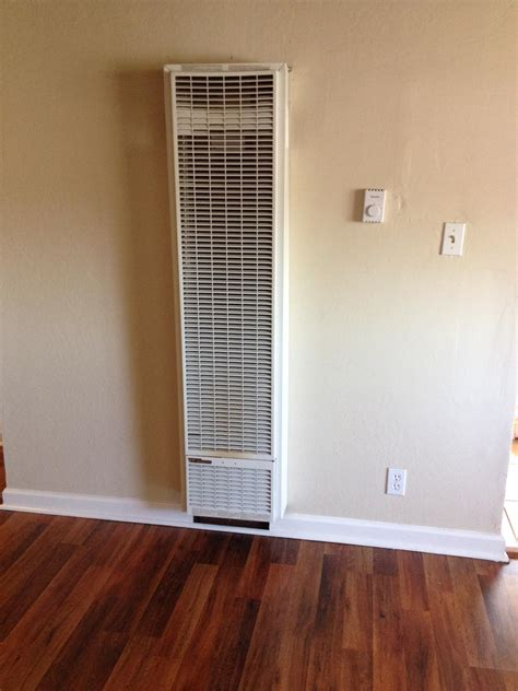 Apartment Heater Heating Protecting Child From Wall Heater Home
