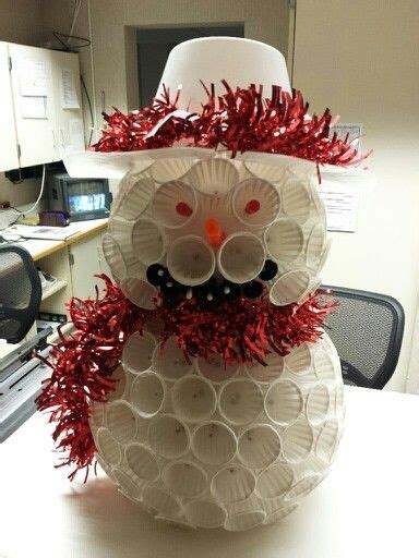 christmas decoration ideas formedical office hospital decorations navidad decoration and snowman