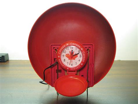 Alarm Gong how to make alarm clock louder