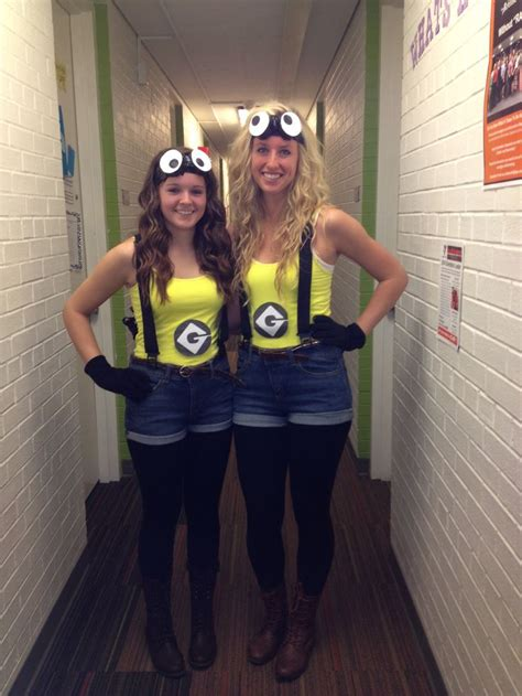 how to make a minion costume diy projects craft ideas diy minion costume my stuff costume ideas ideas and costumes