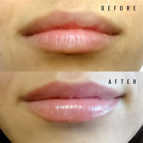 Eyeshadow Caring permanent lip makeup style guru fashion glitz