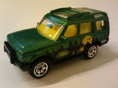 matchbox land rover discovery land rover discovery matchbox cars wiki