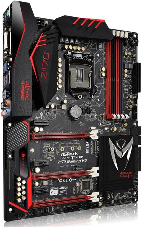 best 1151 z170 skylake gaming motherboards for 2016 2017
