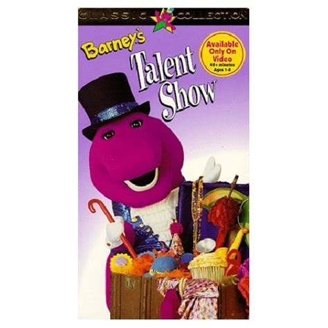 barney and the backyard gang dvd the backyard show vhs quotes