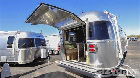 2017 Airstream Tommy Bahama 27FB for sale in Tucson, AZ   Lazydays