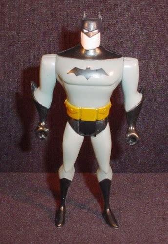 Batman Mission Masters 3 Assault batman assault figure 1998 4 3 4