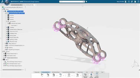 youtube design for manufacturing catia engineering design for additive manufacturing