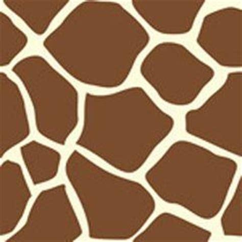giraffe pattern vinyl giraffe motif to cricut with brown vinyl for animal