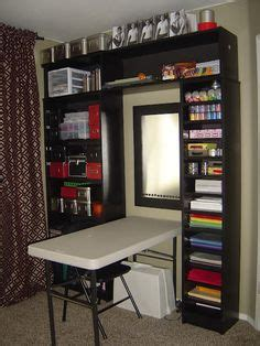 4 Your Home Craft Area For Small Spaces by 1000 Ideas About Small Craft Rooms On Craft