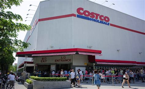 Modern Box House by Lawsuit Alleges That Costco Is Selling Slave Farmed Shrimp