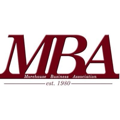 Morehouse College Mba by Morehouse Mba Morehousemba