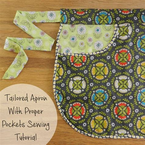 free sewing pattern half apron 74 best our free sewing patterns and tutorials images on