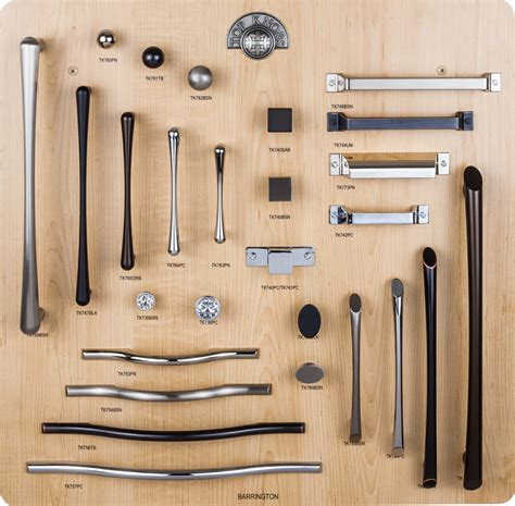 Top Knobs Kitchen Hardware by New Top Knobs Barrington Collection Of Cabinet Hardware