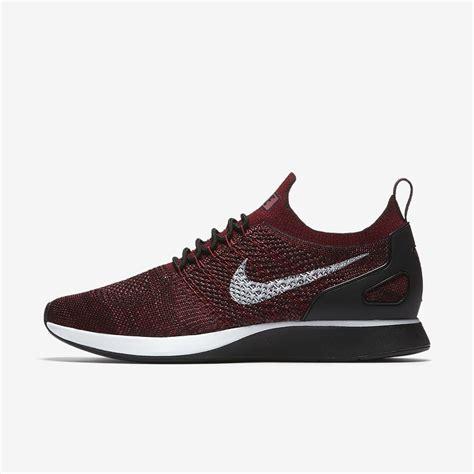 Diskon Sepatu Sneakers Nike Racer Flyknit Platinum Premium nike air zoom flyknit racer s shoe nike