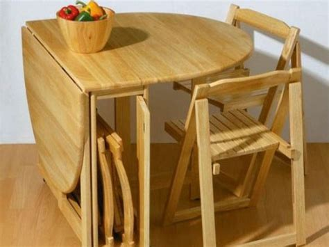 space saving kitchen table and chairs kitchen ideas