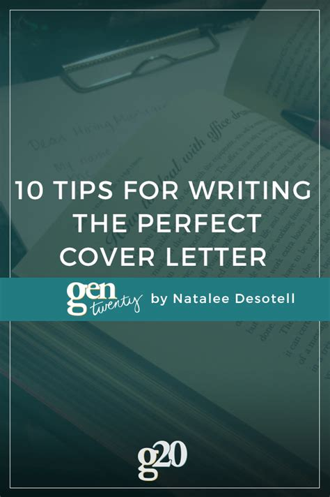 consulting cover letter writing tips and template 2018 igotanoffer