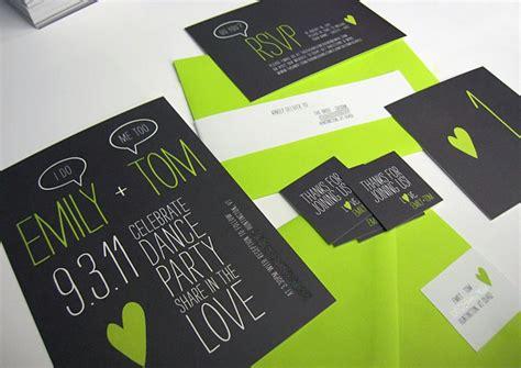 green and black wedding invitations letterpress wedding invitations letterpress invitations 123weddingcards