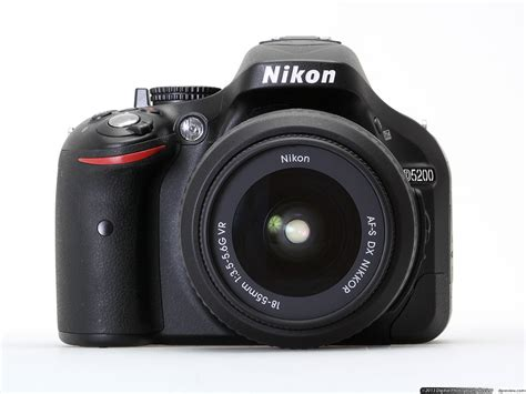 nikon d5200 nikon d5200 in depth review digital photography review