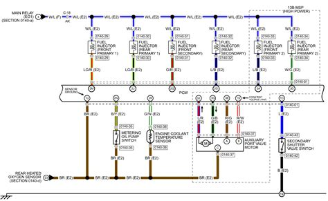injector wiring harness get free image about wiring diagram