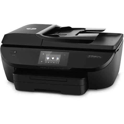 HP Officejet 5740 Scanner Printer Copier   Staples®