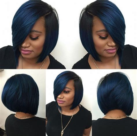 nigerian sew in hair 2591 best straightened natural hair images on pinterest