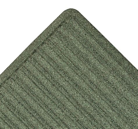 Carpet Entrance Mats by Barrier Rib Scraper Entrance Mat Rubber Backing
