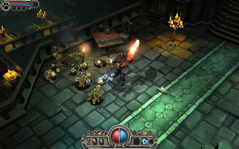 Gamis Fra torchlight 1 free version for pc