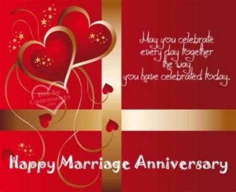 Wedding Anniversary Greetings For And In by Top 50 Beautiful Happy Wedding Anniversary Wishes Images