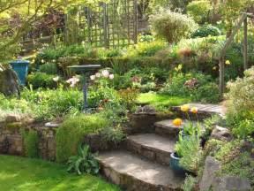 gardening on slopes ongardening com
