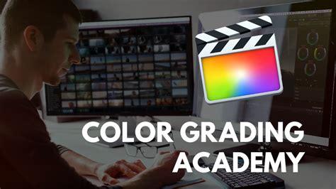 color grading central color grading central