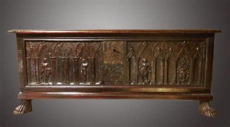 mobili gotici mobili antichi usati foto esempi come e dove scegliere
