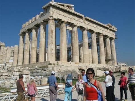 imagenes de antigua atenas foto de acr 243 polis atenas atenas grecia el parten 243 n