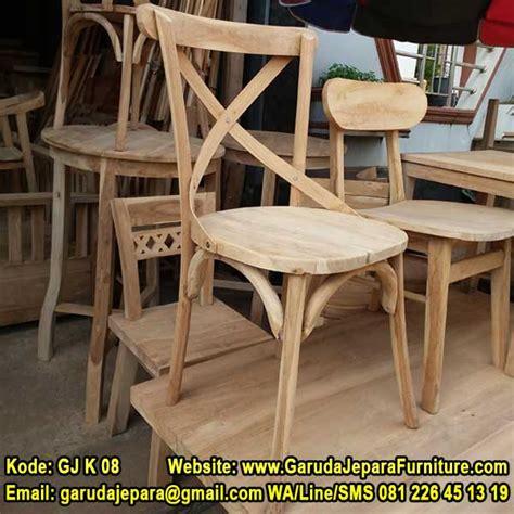 Kursi Restoran kursi cafe restoran amerika garuda jepara furniture