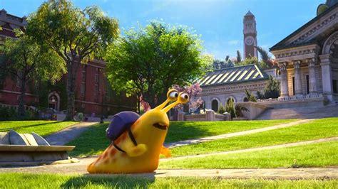 Disney Go To School slug n t be late on the day