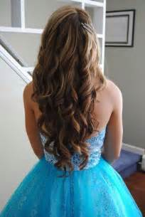 pageant style curling hair 30 best prom hairstyles for long curly hair long
