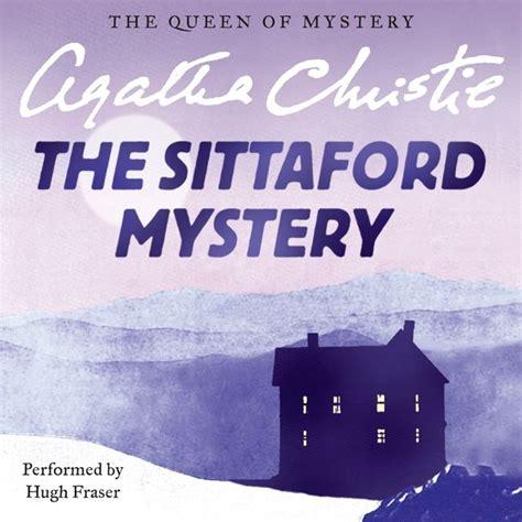 libro the sittaford mystery agatha the sittaford mystery agatha christie digital audiobook