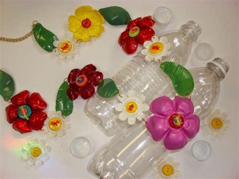 reciclaje de poma manualidades con botellas de plastico 25 ideas