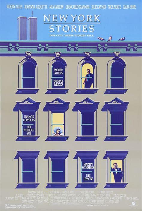 historias de nueva york b00ffbv9w2 historias de nueva york 1989 filmaffinity