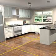 kitchen design bunnings warehouse