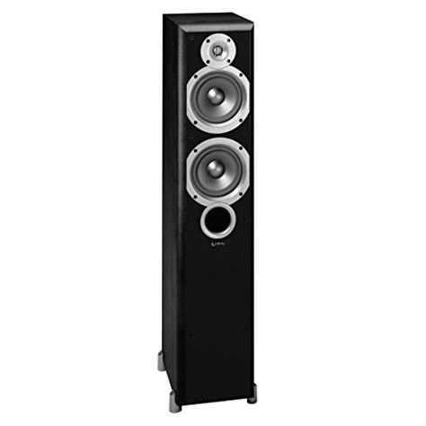 Infinity Primus Speaker Home Theater 5 1 Ch Package Denon Avr X1400 infinity primus p253 2 way dual 5 1 4 quot floorstanding speaker pair black home entertainment